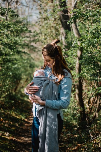 How to Make a Postpartum Survival Plan {in Four Simple Steps}